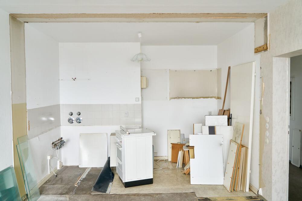 Rekonštrukcia kuchyne Bratislava