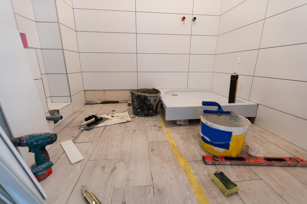 Rekonštrukcia kúpeľne bez búrania Bratislava