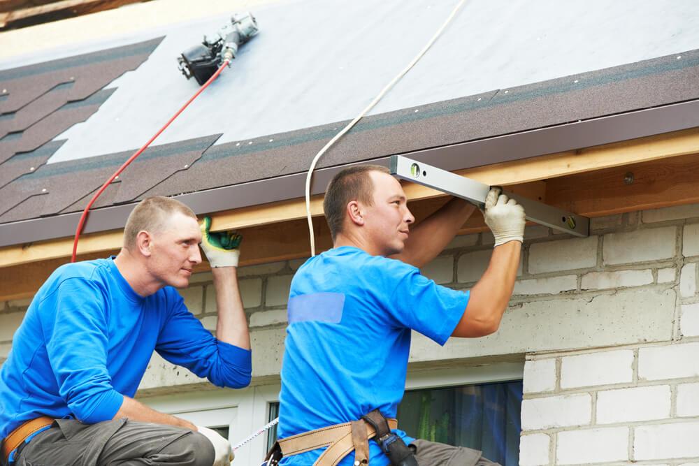 Rekonštrukcia strechy bez demontáže