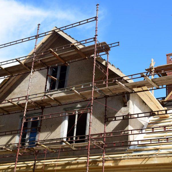 Rekonštrukcia domu zo 70 rokov Bratislava Moja Rekonštrukcia