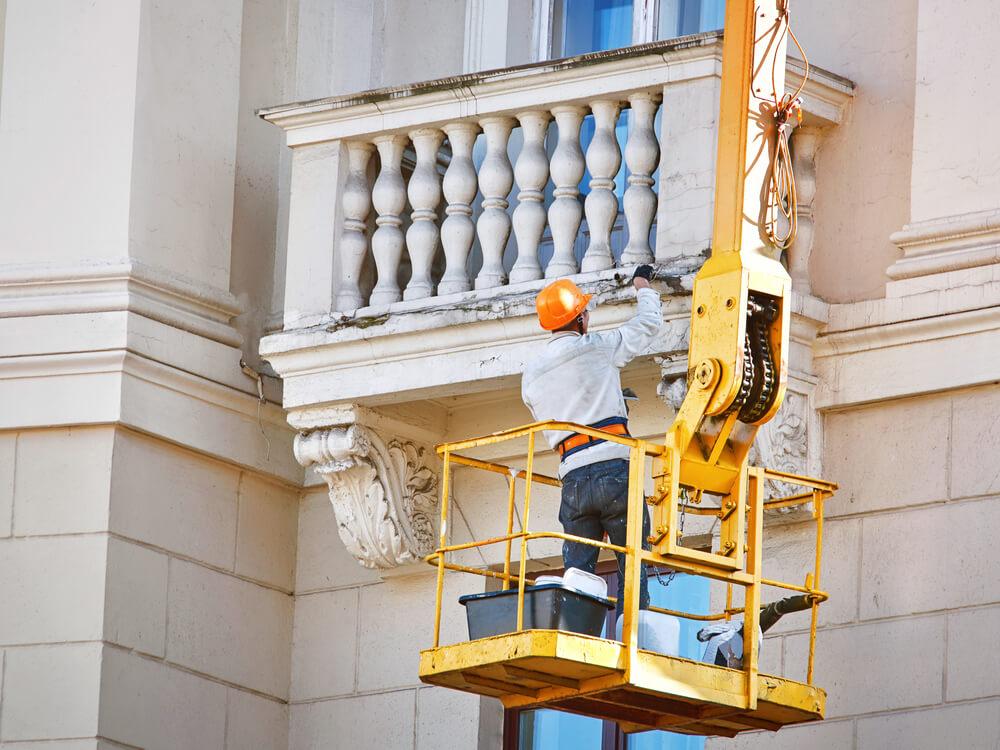 Rekonštrukcia balkónov Bratislava Moja Rekonštrukcia